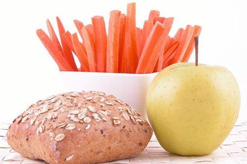 дробное питание отзывы худеющих