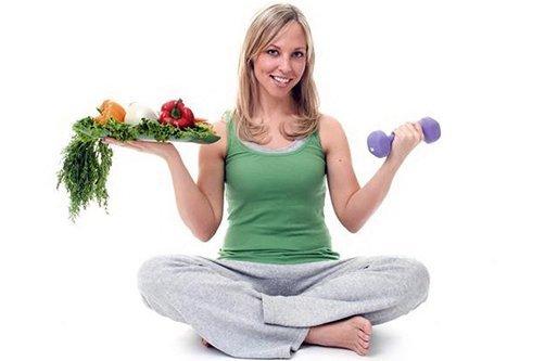 питание после тренировки для похудения фото