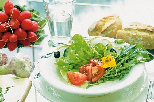 принципы правильного питания для похудения фото