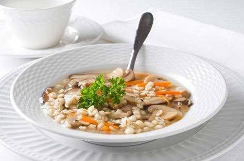 рецепт супа для похудения фото