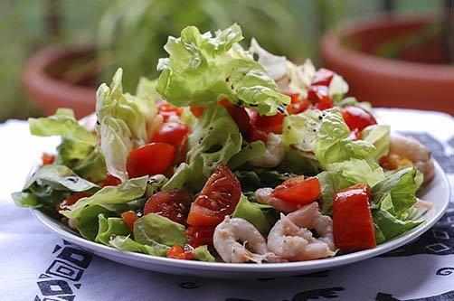 рецепты блюд для похудения фото