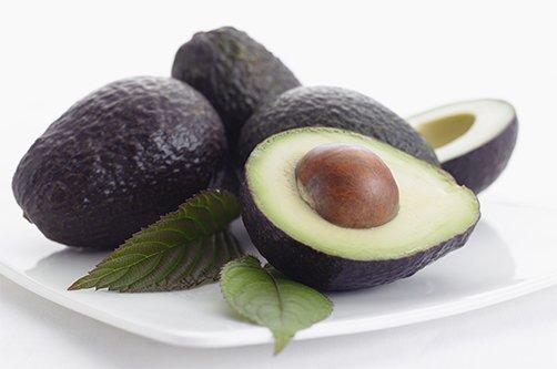 авокадо убирает жир на животе youtube