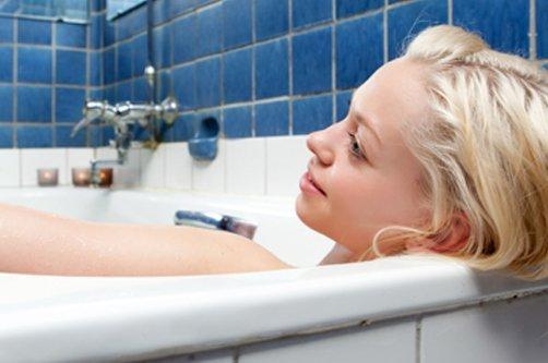 скипидарные ванны для похудения фото
