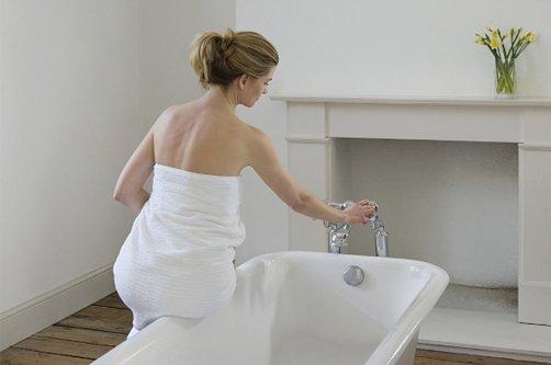 ванны для похудения отзывы фото