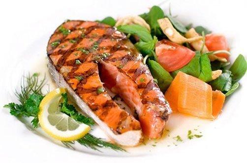 здоровое питание для похудения фото