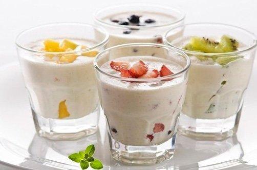 белковые коктейли для похудения фото