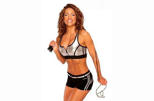 эффективные упражнения для похудения ног фото с гантелями