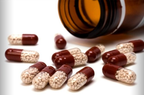 какие таблетки профилактики от паразитов