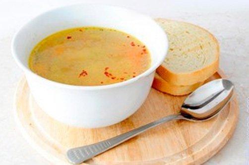 суп для похудения отзывы фото