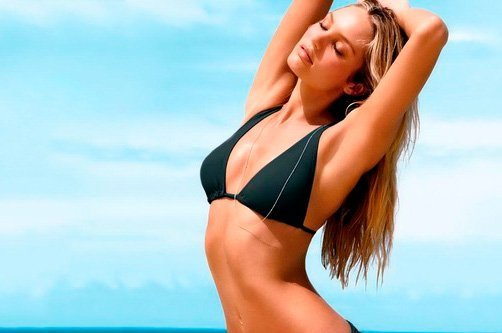 упражнения для быстрого похудения фото