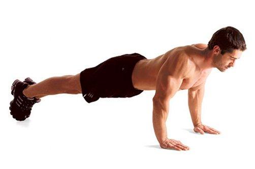 силовые упражнения для мужчин фото