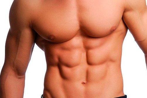 упражнения для похудения живота для мужчин фото