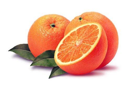 апельсины для похудения фото