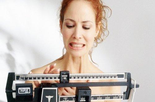 быстрое похудение за неделю фото