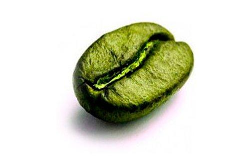 чем полезен зеленый кофе фото