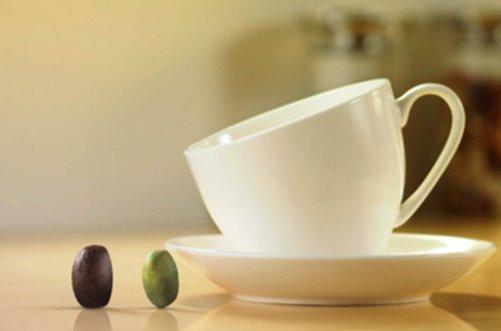 экстракт зеленого кофе фото
