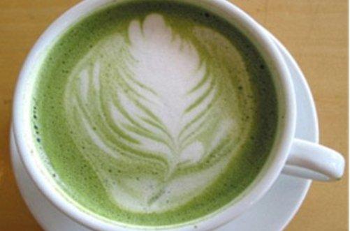 как принимать зеленый кофе фото