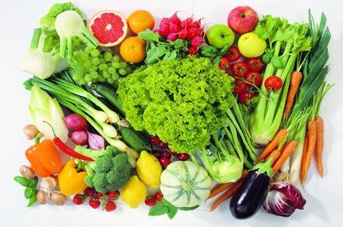 овощи для похудения фото