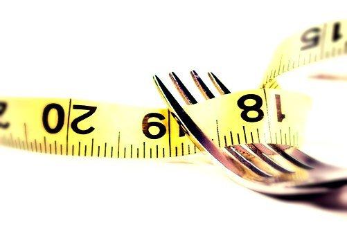 подсчет калорий для похудения фото