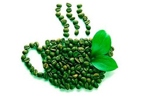 польза зеленого кофе фото