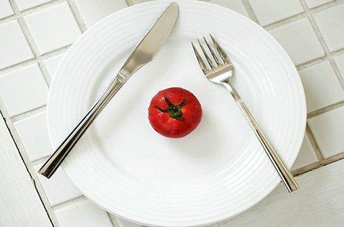 потеря аппетита на нервной почве фото