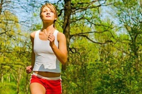 программа бега для похудения фото