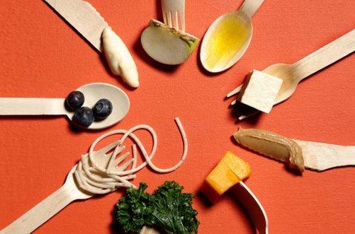 меню раздельного питания для похудения фото