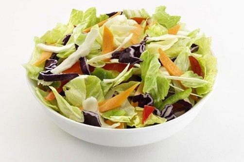 рецепты салатов для похудения фото