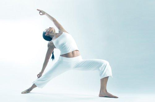йога для похудения отзывы фото