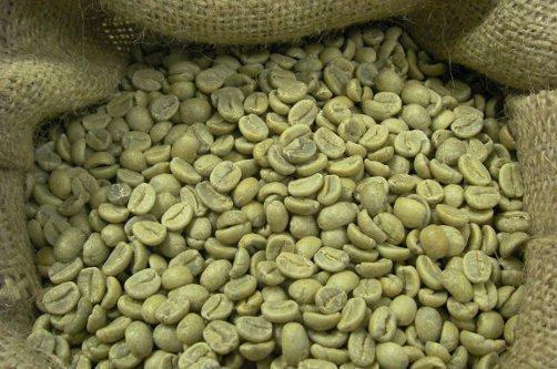 зеленый кофе польза и вред фото