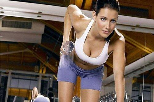 фитнес программа для похудения фото