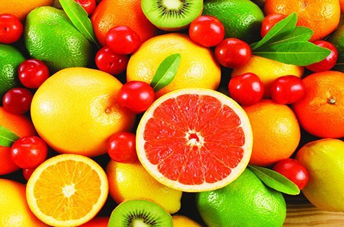 фрукты для похудения фото