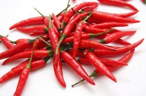 красный перец для похудения фото