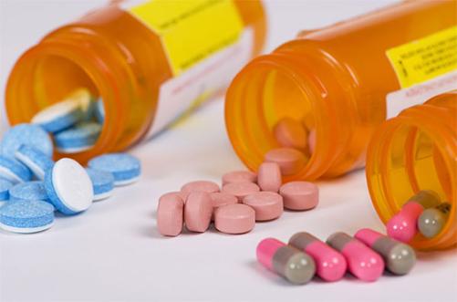 лекарственные препараты для похудения фото