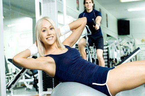 программа похудения и детоксикации