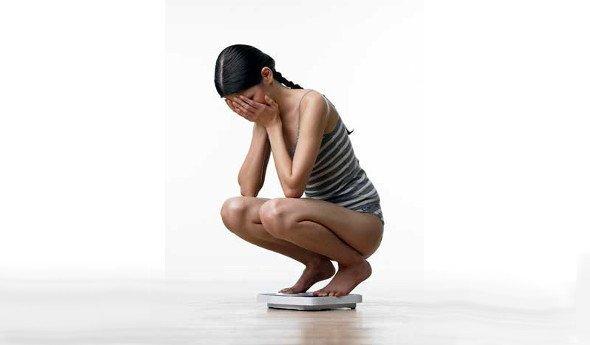 что делать если организм привык к диетам