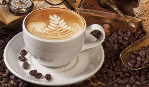 Кофе активное похудение