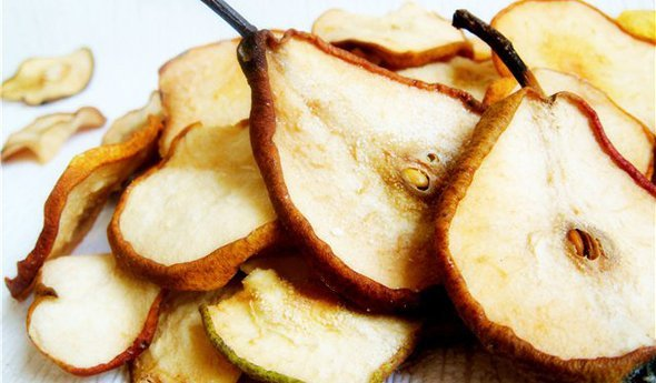 Можно ли на диете есть груши при