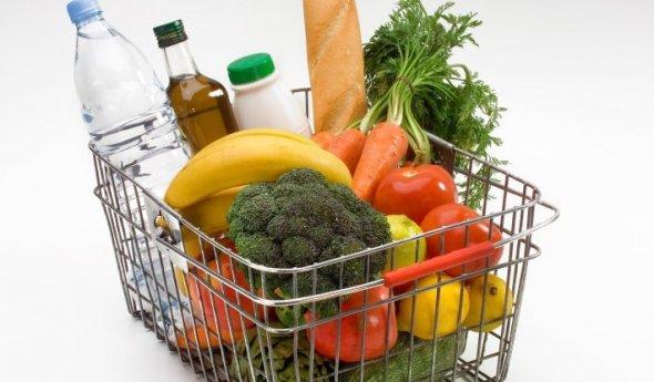 Продукты в помощь похудению