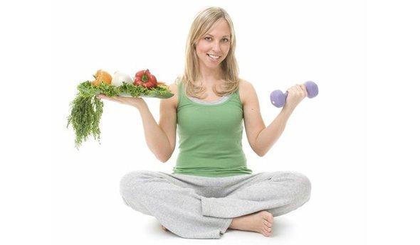 эконом диета для похудения
