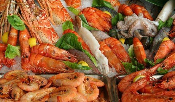 подробный рацион питания для похудения