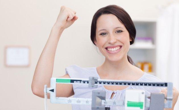 простой рацион питания для похудения на неделю