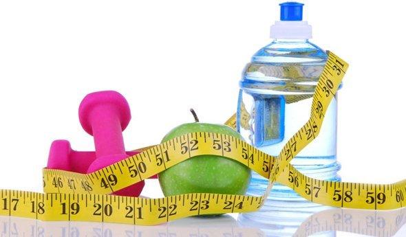 Советы похудения за неделю