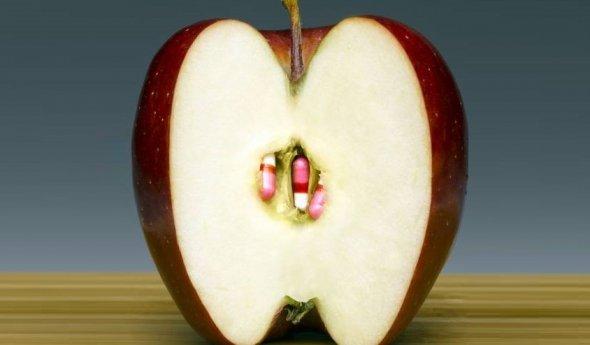 Капсулы для похудения яблочный уксус отзывы