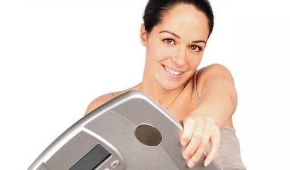Как похудеть с помощью обливания