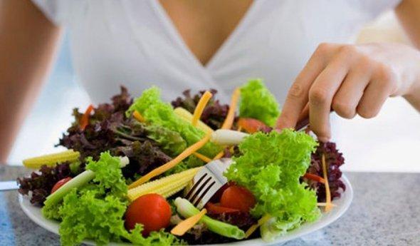 диета для очищения организма на неделю