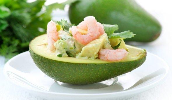 Диета - авокадо: меню, польза и вред диеты