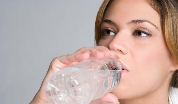 Сколько нужно пить для похудения