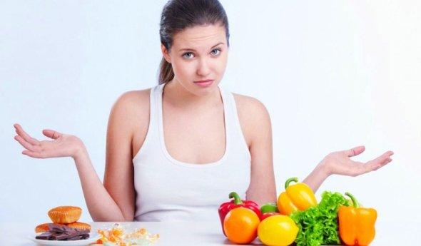 Правильное питание или спорт какой способ эффективнее и быстрее