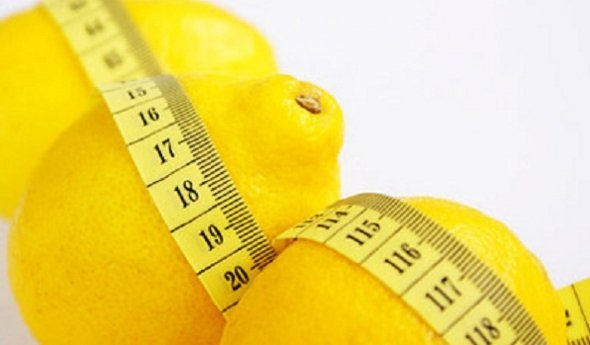 Лимонная диета отзывы и результаты
